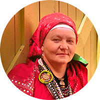 Власова Светлана Юрьевна