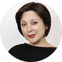 Абашева Элина Сергеевна