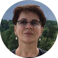 Бабий Елена Владимировна