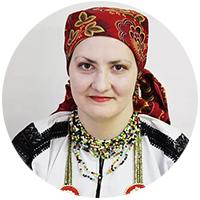 Молчанова Татьяна Ивановна